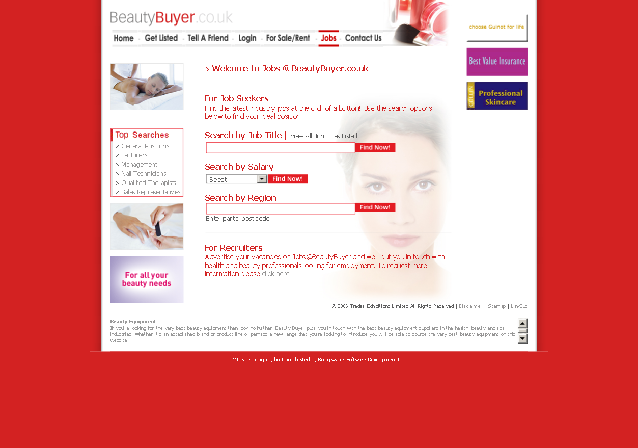 BeautyBuyer.co.uk