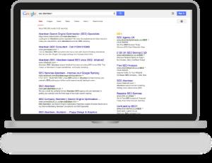 Search Engine Optimisation Cleveland